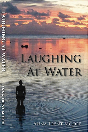 Laughing at Water Front Cover